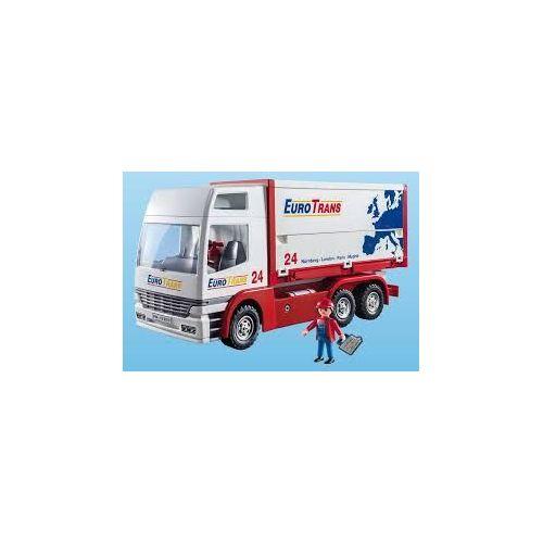 Camion de cirque playmobil a vendre