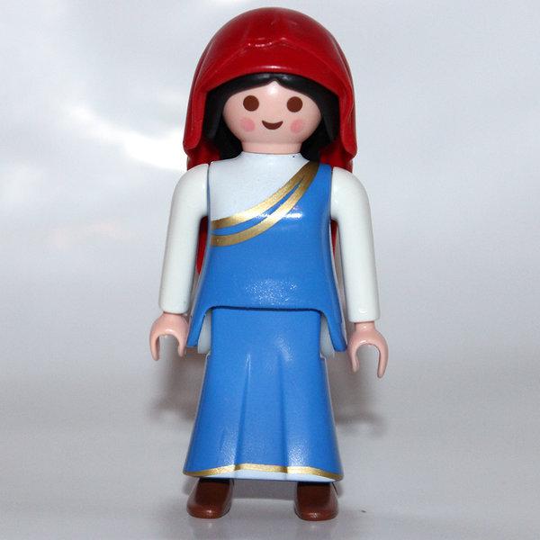 Playmobil femme moyen age