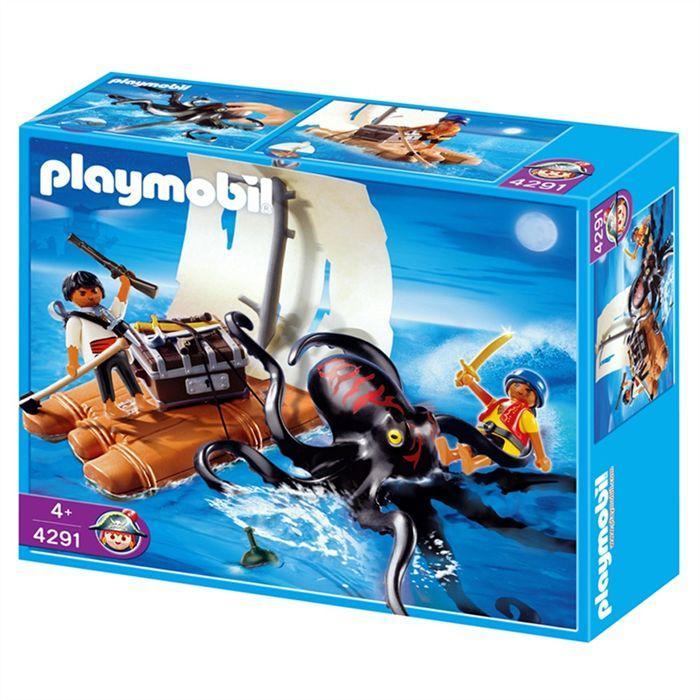 Aquarium pingouin playmobil