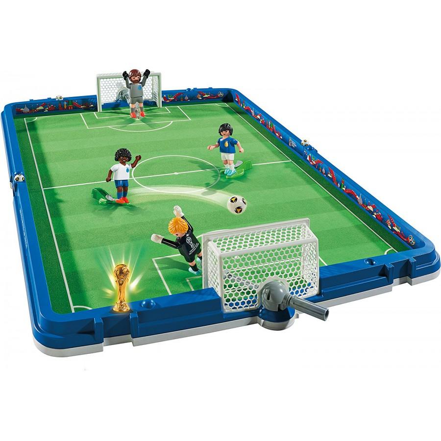 Playmobil football dreamland