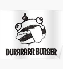 Fortnite Burger Icon Escapadeslegendes Fr