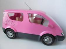 Camping car playmobil rose