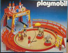 Playmobil cirque ebay