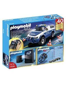 Anniversaire playmobil 40 ans