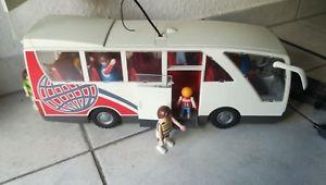 Playmobil bus mit fernsteuerung
