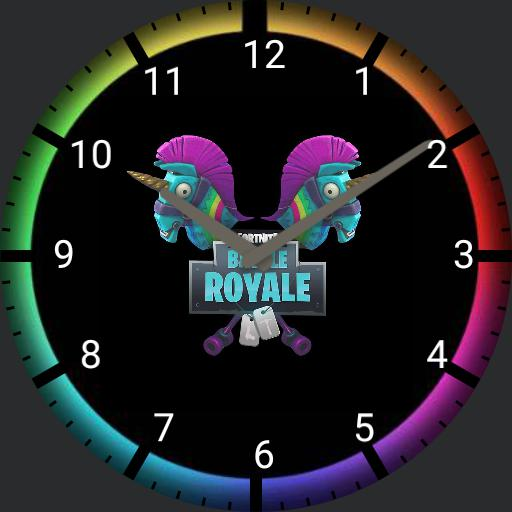 Fortnite on the apple watch