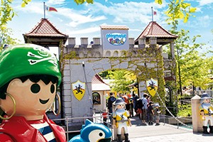 Playmobil fun park bayern