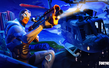 Fortnite Br Wallpaper Hd