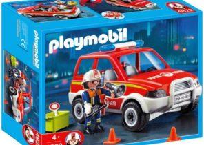 Auchan semecourt playmobil